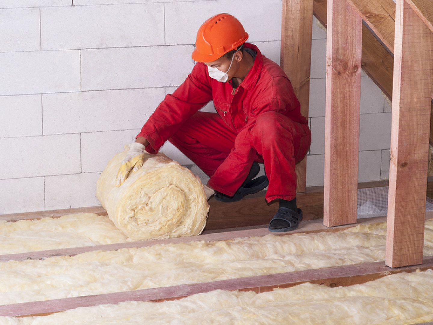 Rely on a Professional for Insulation Removal in Denver & Lakewood, CO